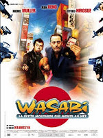 assistir Wasabi dublado online