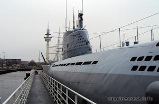 субмарина U2540