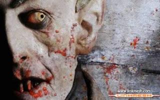Mirada de Nosferatu, el vampiro