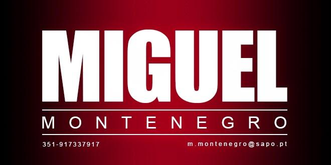 Miguel Montenegro