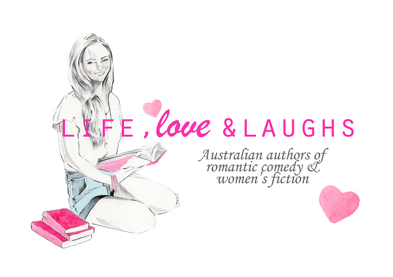 life, love & laughs