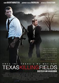 Ver Texas Killing Fields Online