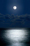 Estar en la luna...