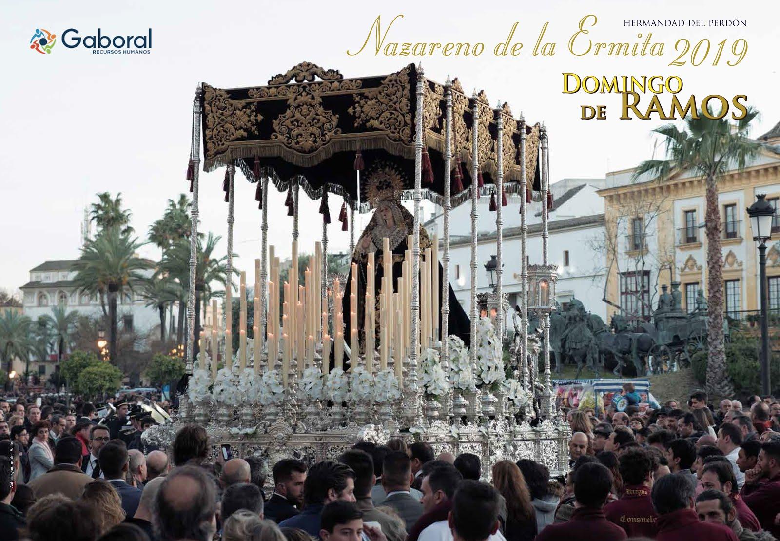 XI Nazareno de la Ermita 2019