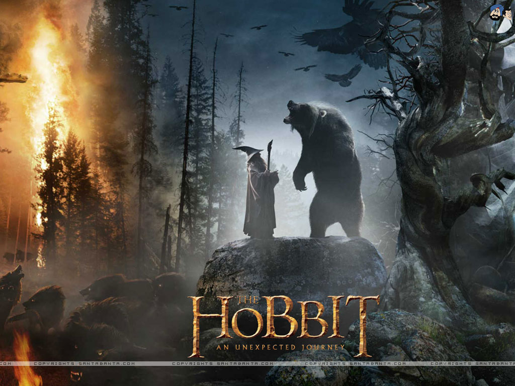 Opinion not Hobbit unexpected journey accept