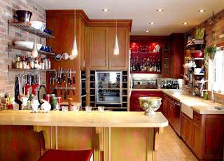European Kitchen Cabinets Designs