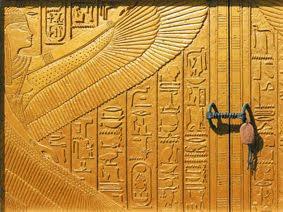 Mis 27 obras sobre el Egipto antiguo
