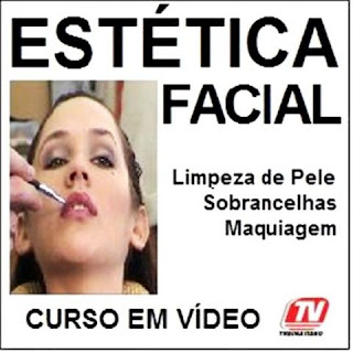 Material: Estética Facial - Curso Completo