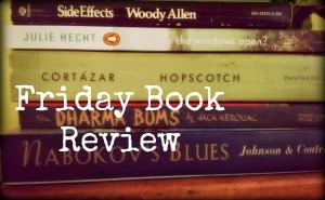 Friday Book Review