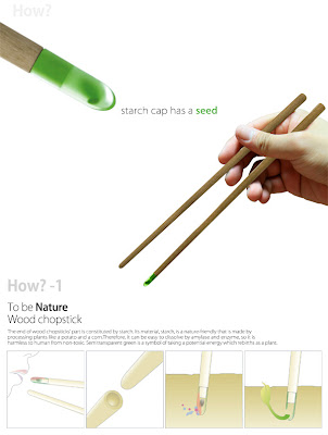 Creative Seeds and Sprouts Inspired Designs and Products (20) 2