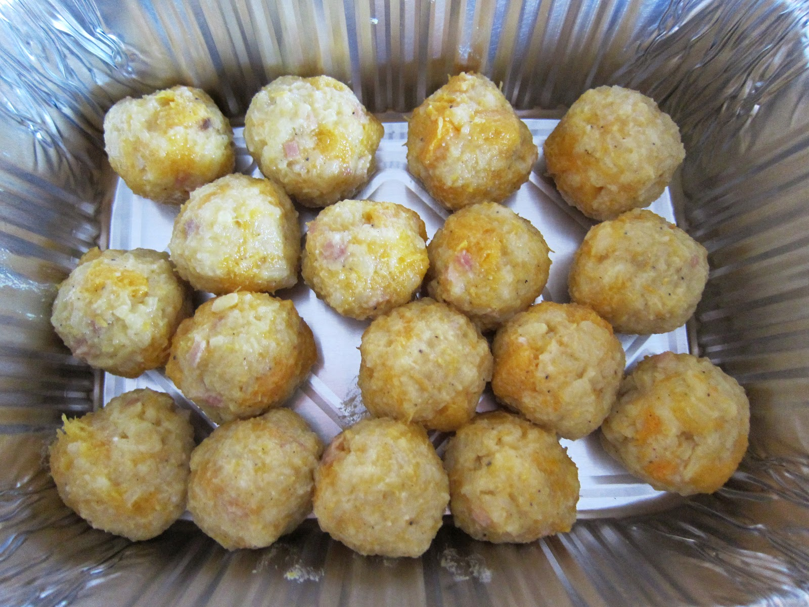 Bloatal Recall: Arancini (Fried Stuffed Rice Balls)