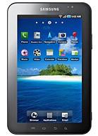 Samsung Galaxy Tab 7.0 Specs