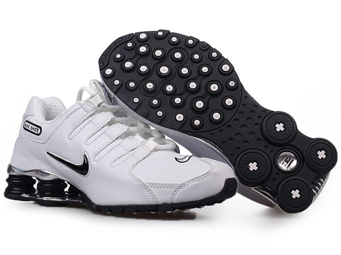 The Window of world: Cheap Nike Shox Deliver Running Shoe All Black ...