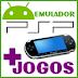 EMULADOR PSP PARA ANDROID (PPSSPP) + JOGOS (ISO)