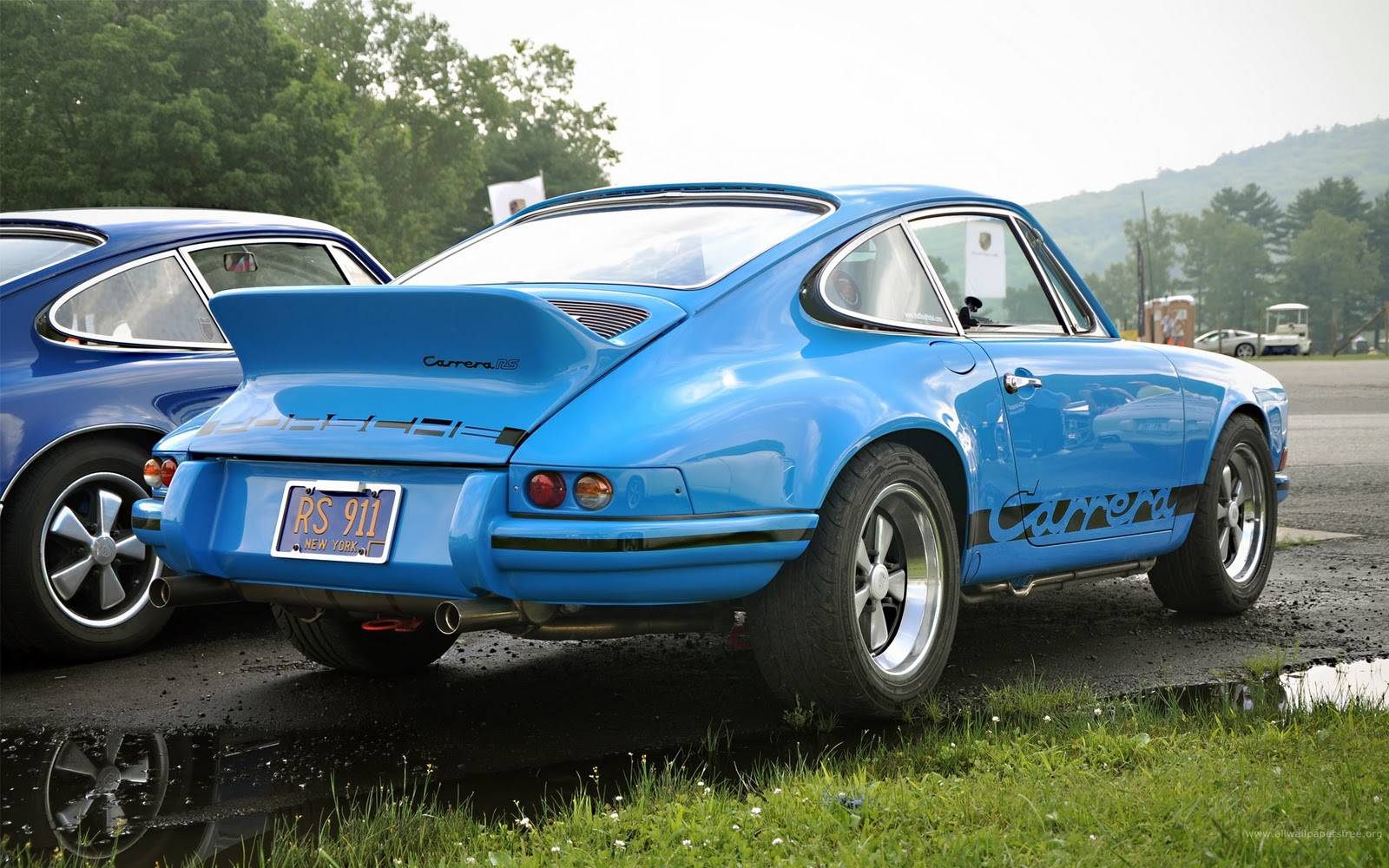 classic porsche 911 rs carrera turbo wallpapers the wallpaper database. Black Bedroom Furniture Sets. Home Design Ideas