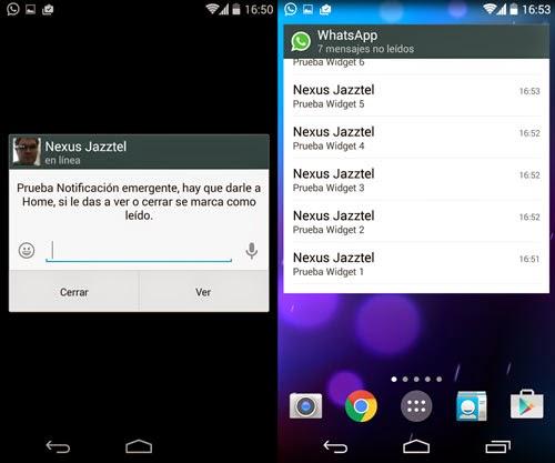 Dos formas de evitar que se envíe la confirmación de lectura en Whatsapp.