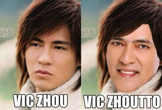 Top 2: Vic Zhoutto is now trending on Twitter as netizens relate 'Bossing Vic' to Vic Zhou