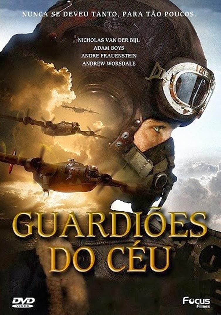 Guardiões do Céu – Dublado (2013)