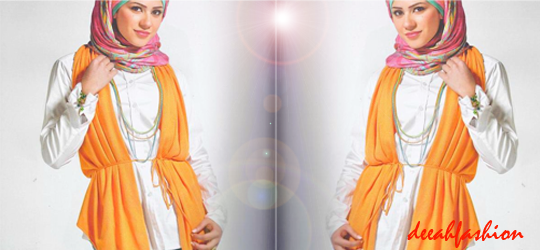 Jilbab Vs Cardigan Cardi Chic