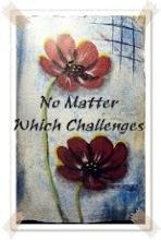 No Matter Which Challenge