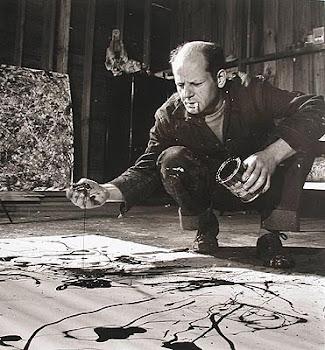 Jackson - Pollock