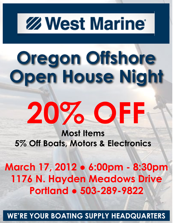 West marine discount coupons