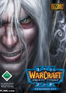 Download PC Game Warcraft III Frozen Throne Full Version (Mediafire Link)