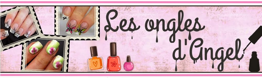 Les ongles d'Angel