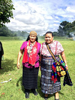 Nirali Torres Photos Guatemala: Continental Conference of Indigenous Women