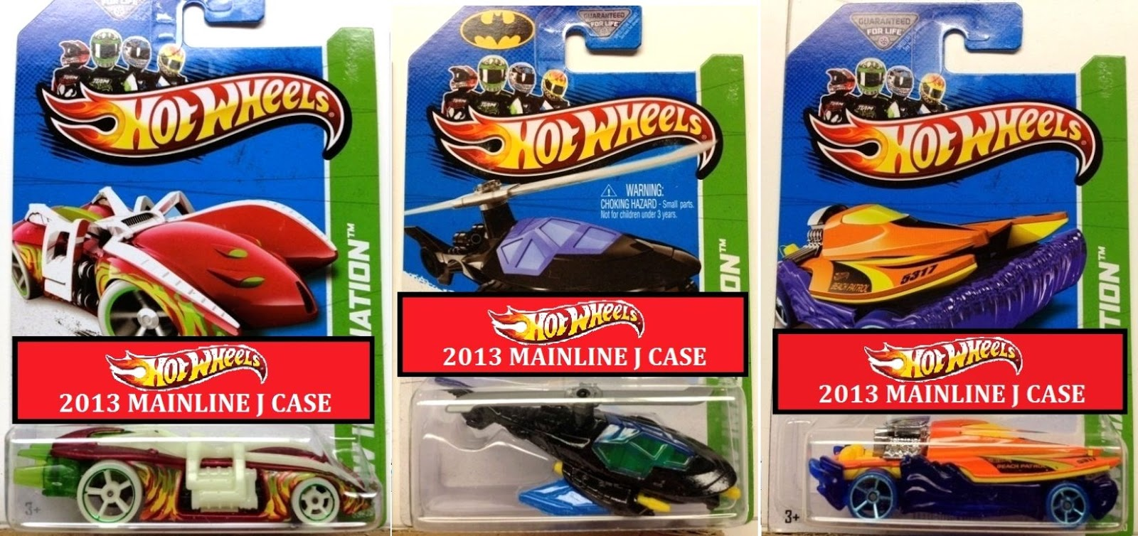 Rare Hot Wheels Cars List - Viewing Gallery