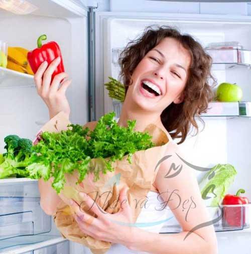 5 thay đổi tích cực giúp bạn nhanh giảm cân nhanh hiệu quả