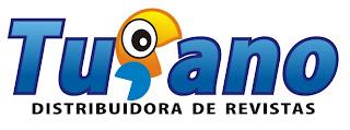 Tucano Distribuidora de Revistas