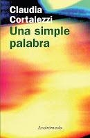 Una simple palabra