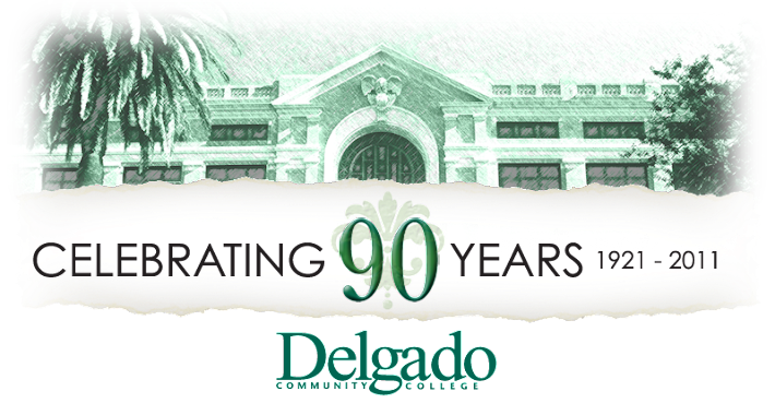 Delgado 90 Years