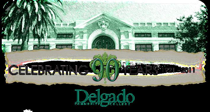 Delgado 90 Years