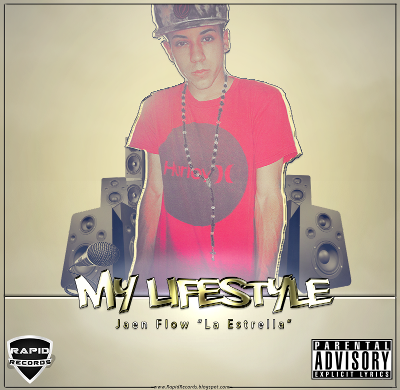 My Lifestyle (The Mixtape) (2014)