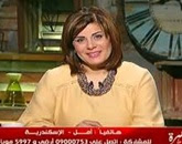 - برنامج من القاهرة - مع  أمانى الخياط حلقة الأربعاء 1-4-2015