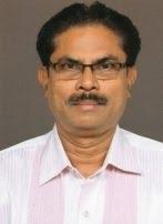 Dr. K. M. Patel