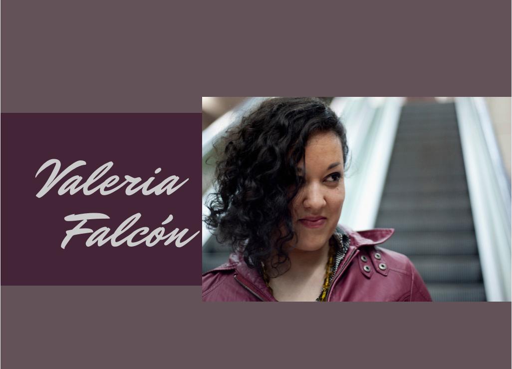 VALERIA  FALCON
