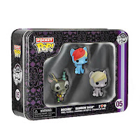 Funko Pocket POP 3-pack