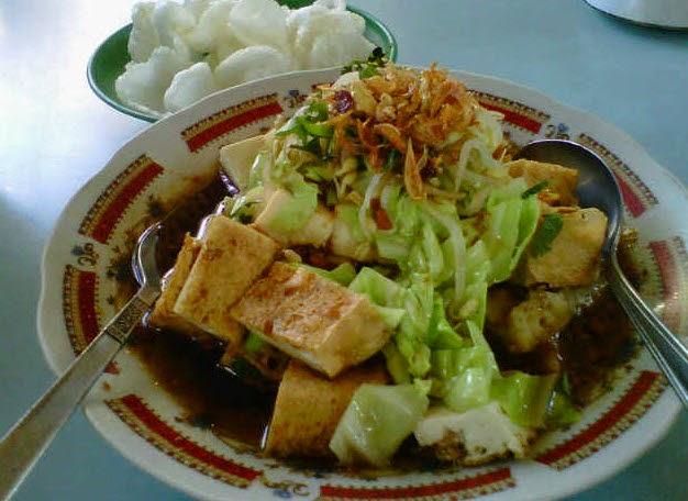 Kuliner di Kota Magelang