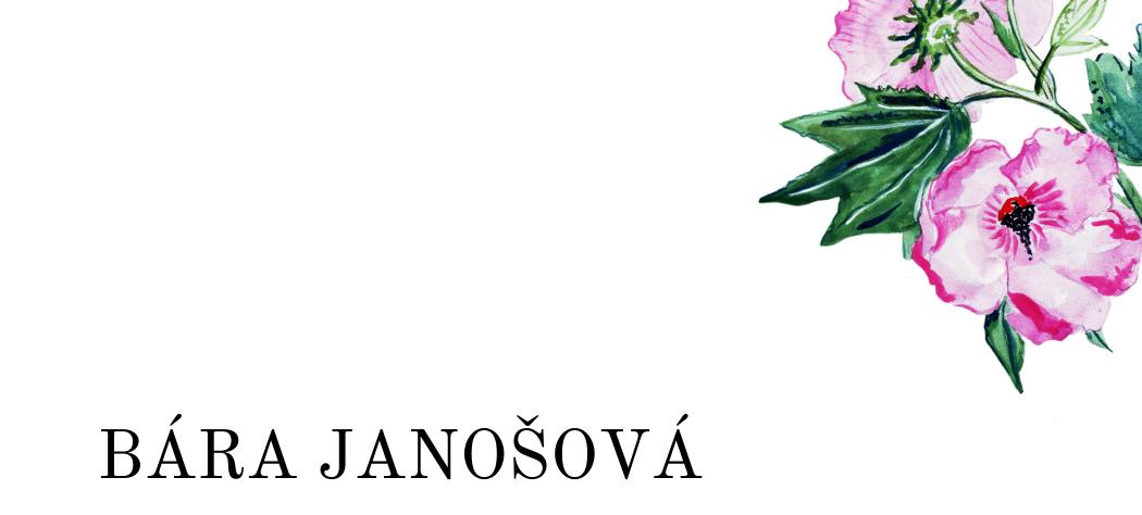 Bára Janošová