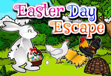 Easter Day Escape