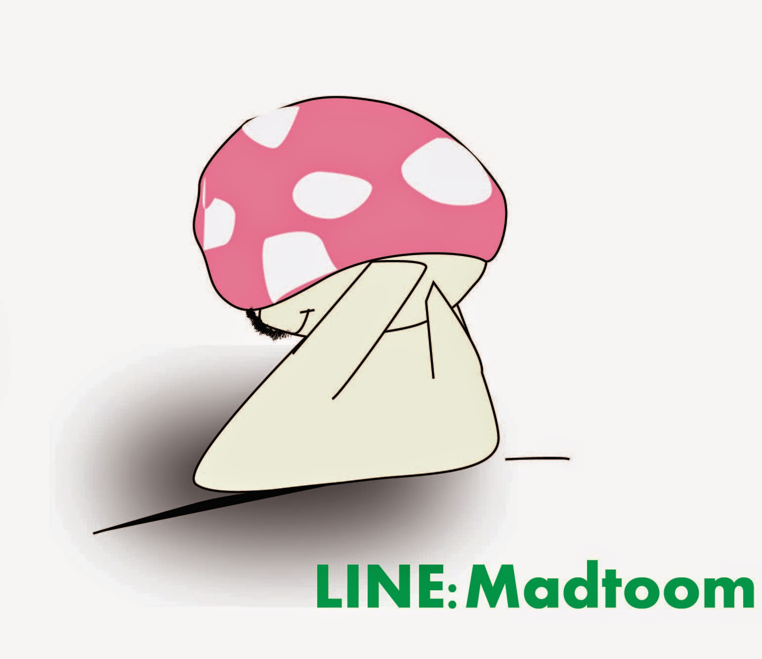 Madtoom Line Stickers Store