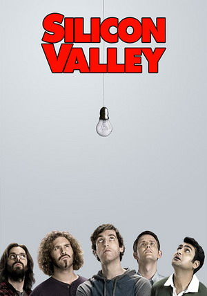 Silicon Valley Temporada 4 audio español