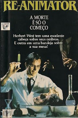 Re Animator, Hora dos Mortos Vivos Dublado