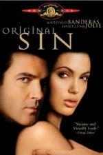 Watch Original Sin (2001) Movie Online