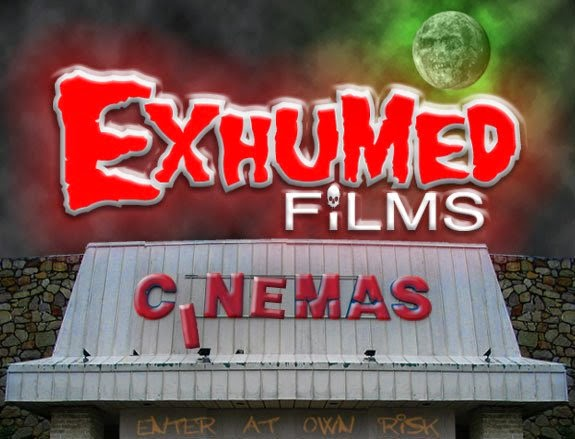 Exhumed Films