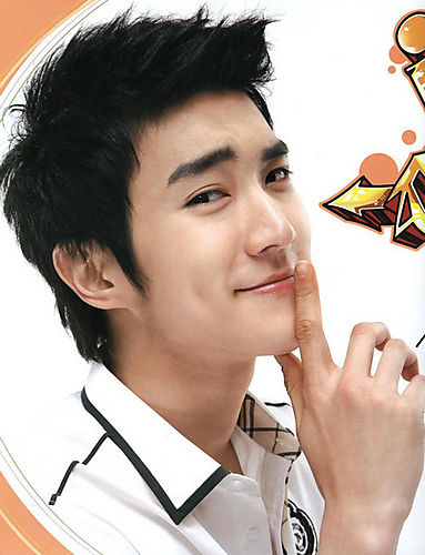 Foto Choi Si Won Super Junior 2014