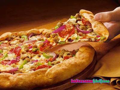 Pizza – Italia